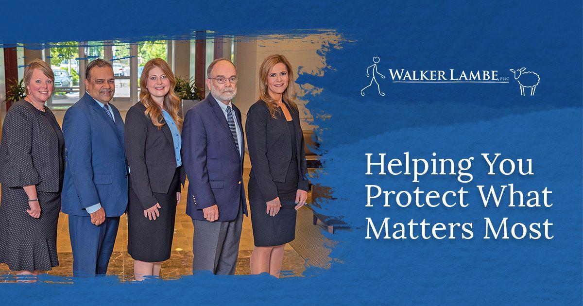 Durham Estate Planning Attorney   Walker Lambe, PLLC